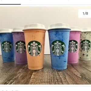 STARBUCKS HOT CUPS SOLD OUT EVERYWHERE!!!
